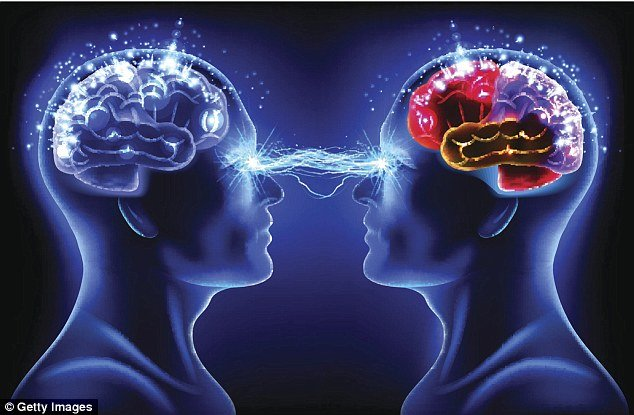 cerebros conectados