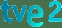 TVE2 logo 1