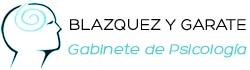 Blázquez y Gárate Logo